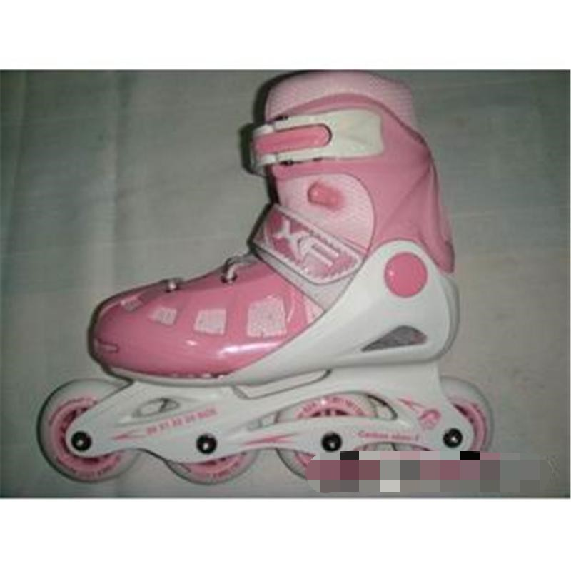 【供用】俱乐部专用-轮滑鞋-儿童溜冰鞋