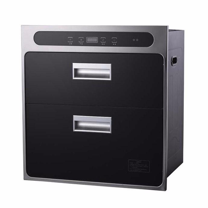 嵌入式消毒柜 ZTD108G-024B