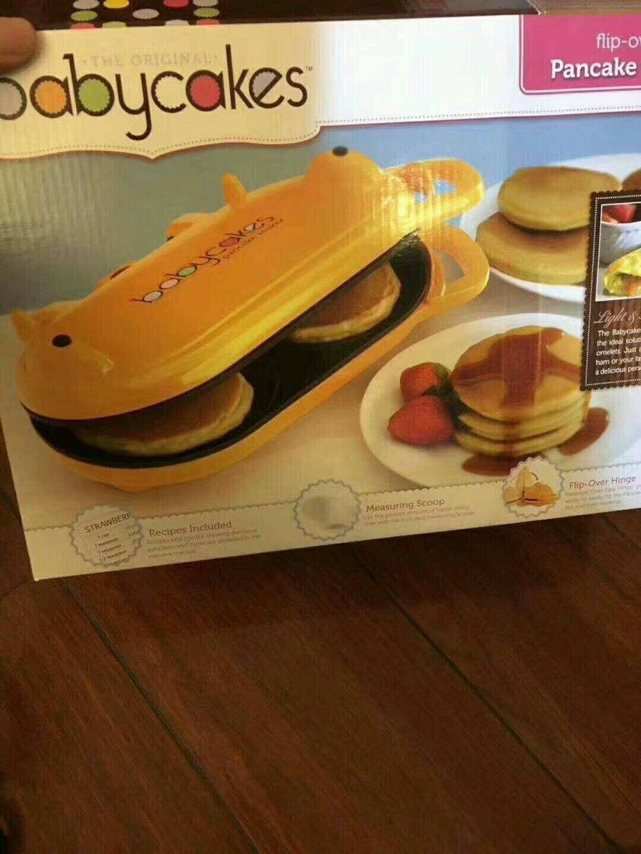 【供用】110v烤饼机
