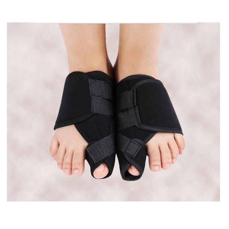 脚拇指外翻成人矫正器-夜用带分离医疗器械
