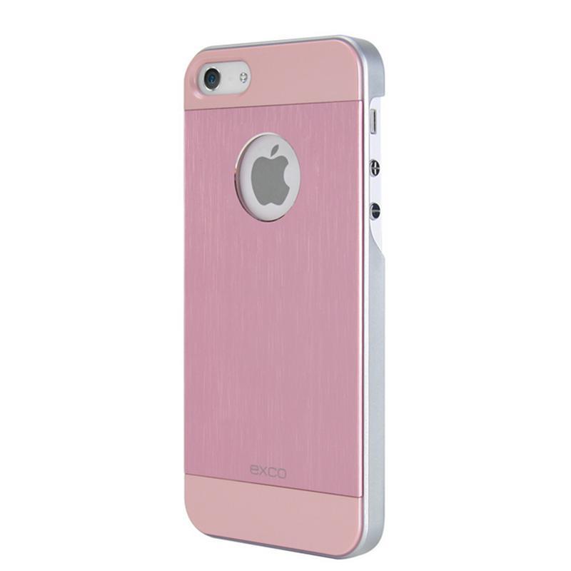 EXCO-苹果iPhone5-5s铝合金超薄保护壳