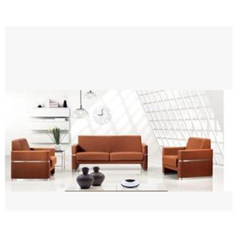 【工厂直销】1+1+3 1+2+3 办公沙发 pu 皮革 特价 时尚家用沙发