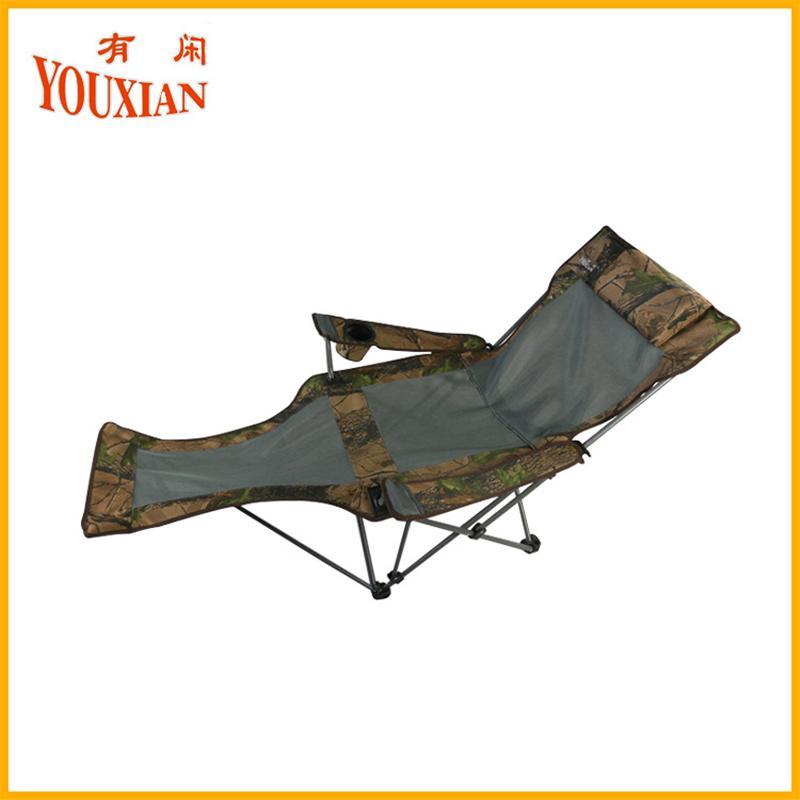 【质量】YOUXIAN有闲午休躺椅-户外折叠-坐躺两用椅