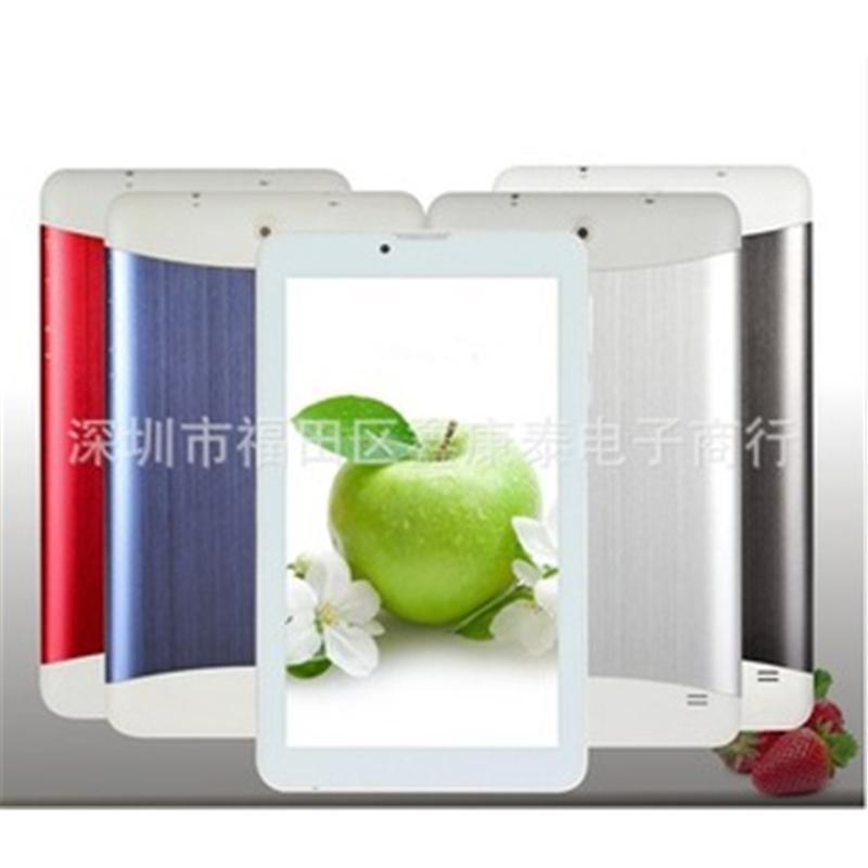 【质量】双核-平板电脑-wifi-蓝牙-双摄像