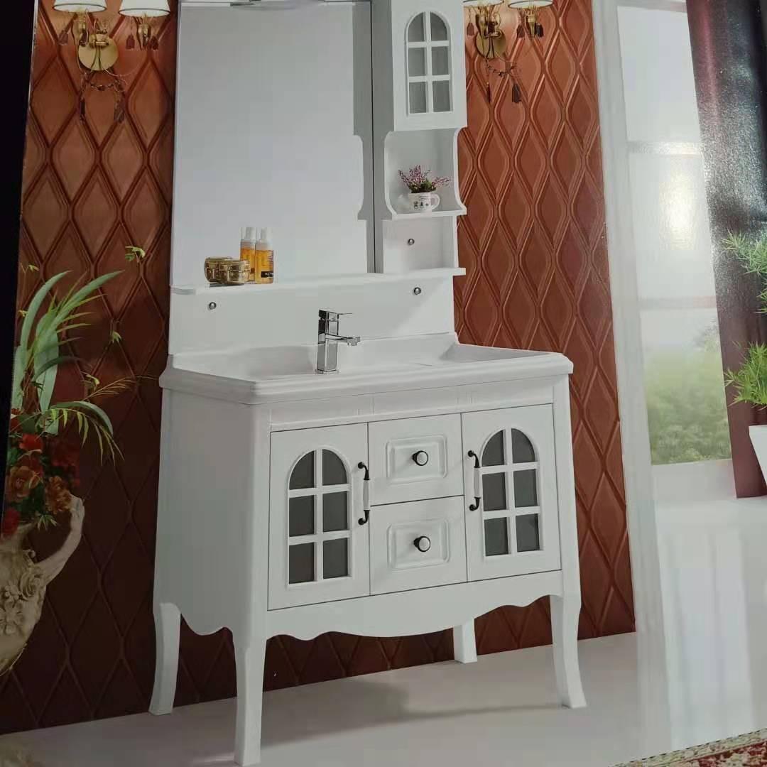 落地式卫生间洗脸盆洗手盆洗漱台