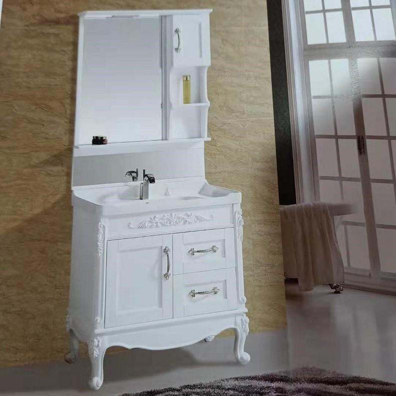 落地式浴室柜洗手台洗漱台