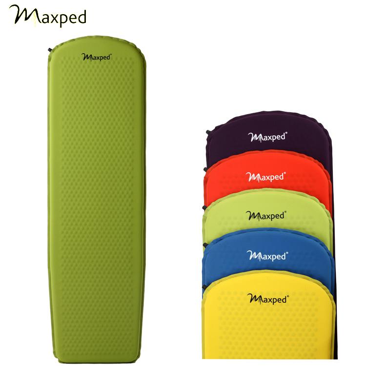 【供用】TPU-自动充气-防潮垫-方便携带-简易