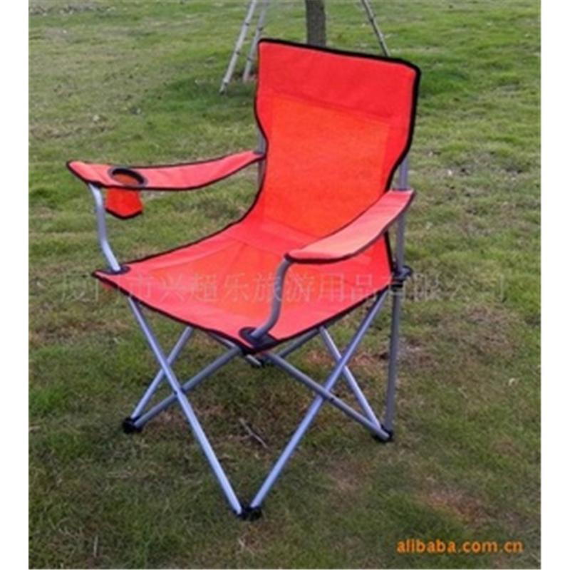 【促销】休闲沙滩椅-户外钓鱼折叠椅子