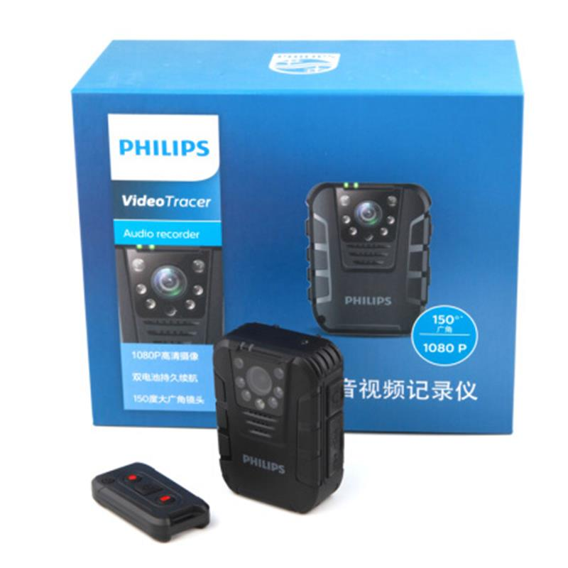 便携音视频记录仪1080P高清红外夜视摄像机执法仪录音笔拍照