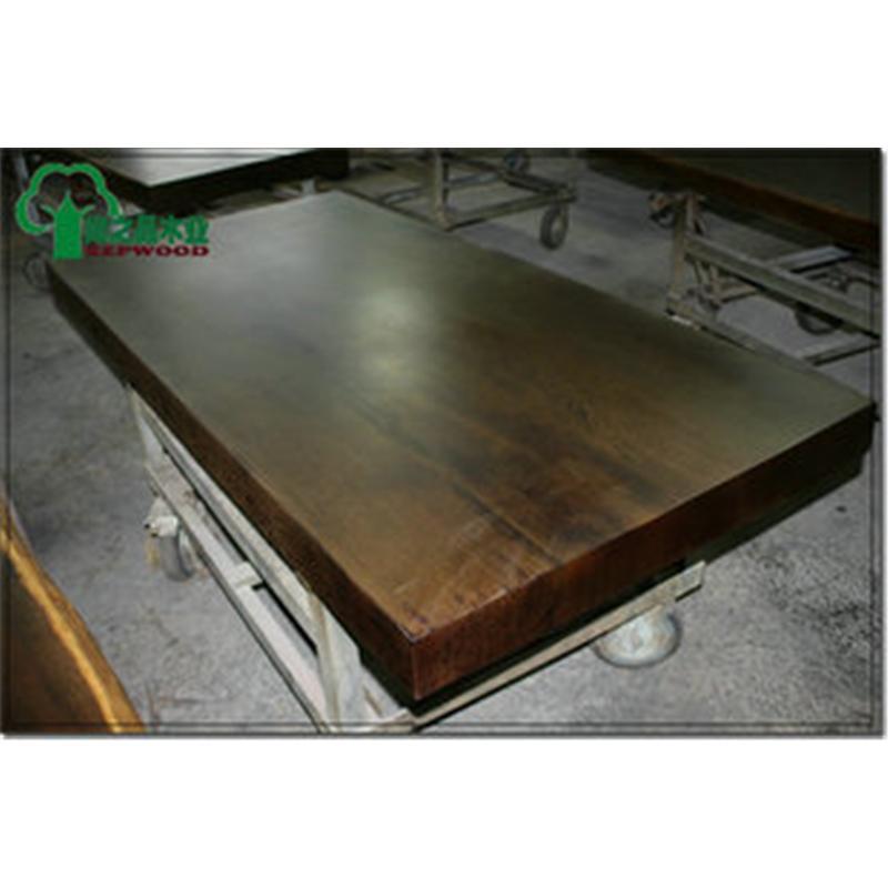 非洲鸡翅木大板特价 原木茶桌大板 办公台实木大班台书桌180-88 举报