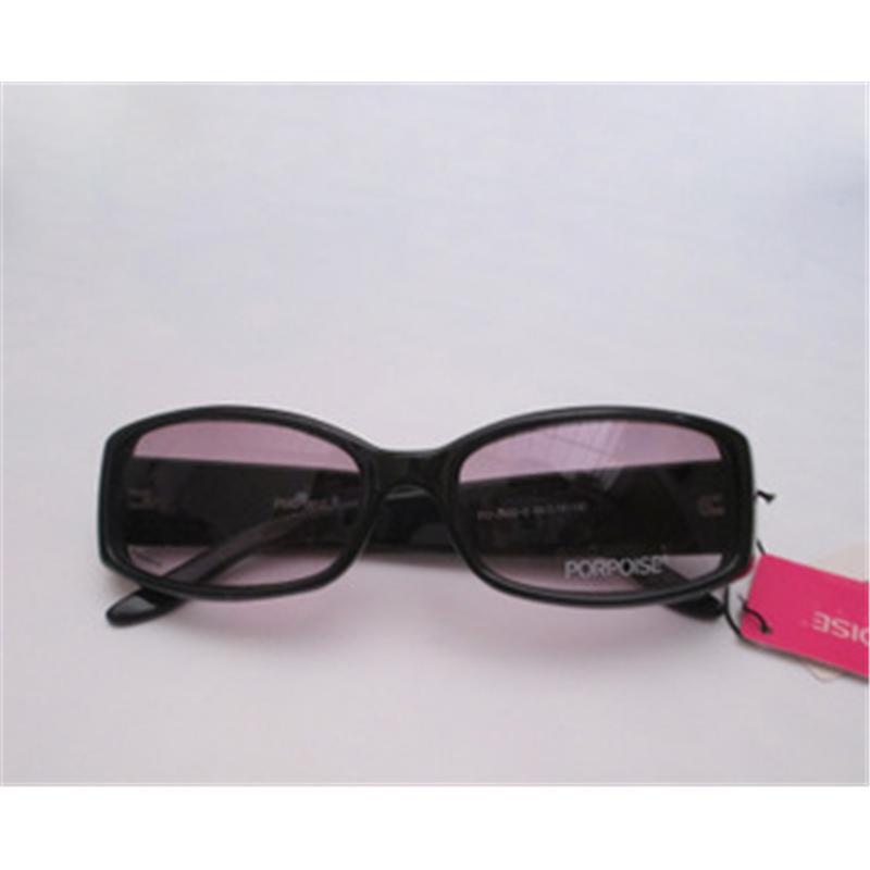 【供用】海豚时尚运动墨镜-大框-女-驾驶镜-复古