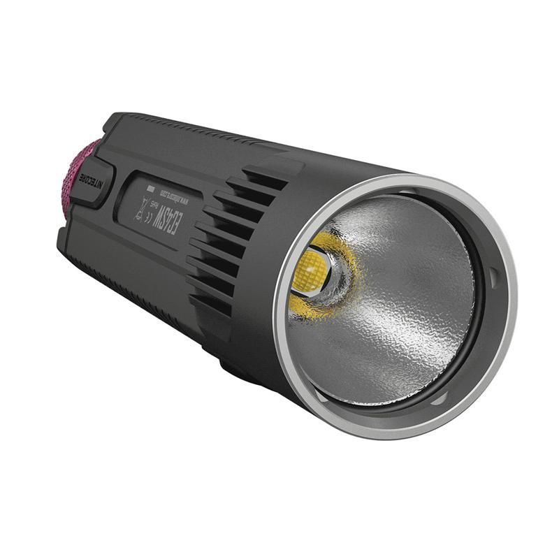 【供用】Nitecore|LED强光手电筒户外_功能_参数_图片