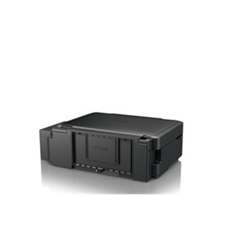 【供用】爱普生A4-墨仓式L211-一体式打印机
