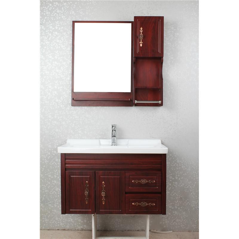 【直销】品质浴室柜CX80-101 价廉物美