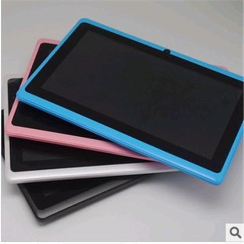 【质量】平板电脑-重力感应-电容屏-Q88