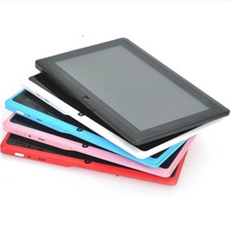 【批发】平板电脑-电容屏-安卓4.4-系统