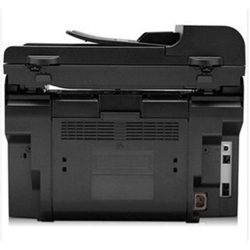 惠普-hp-M1536dnf-激光多功能打印机