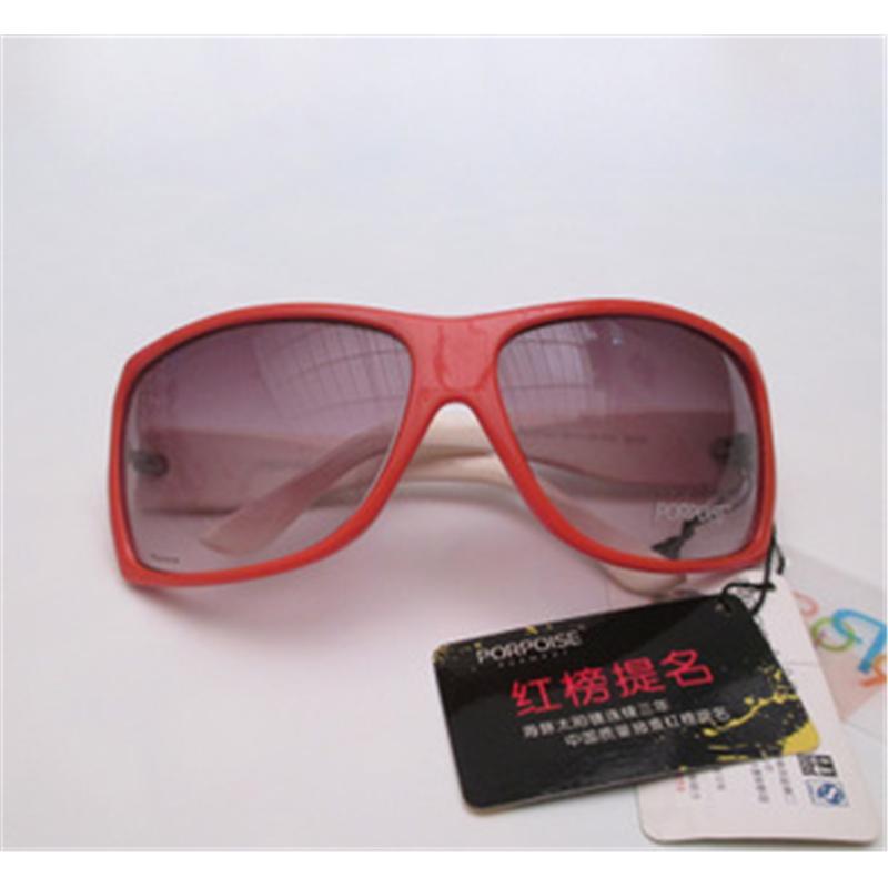 【正品】眼镜-女士时尚太阳镜