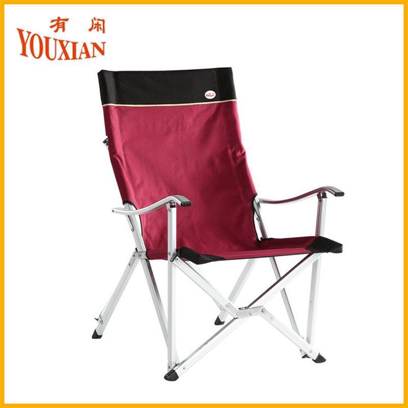【专业供应】FU1405告质量铝合金沙滩椅-户外便携