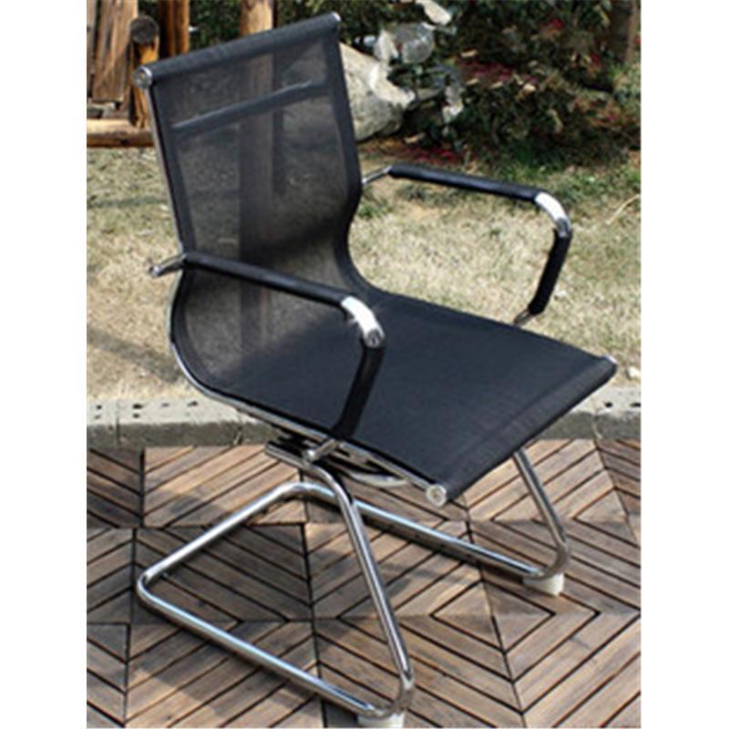 【供应】电脑网椅-职员纳米透气椅