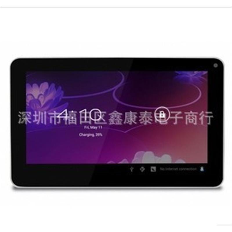 【供用】平板电脑-安卓4.4系统-9寸-支持HDMI