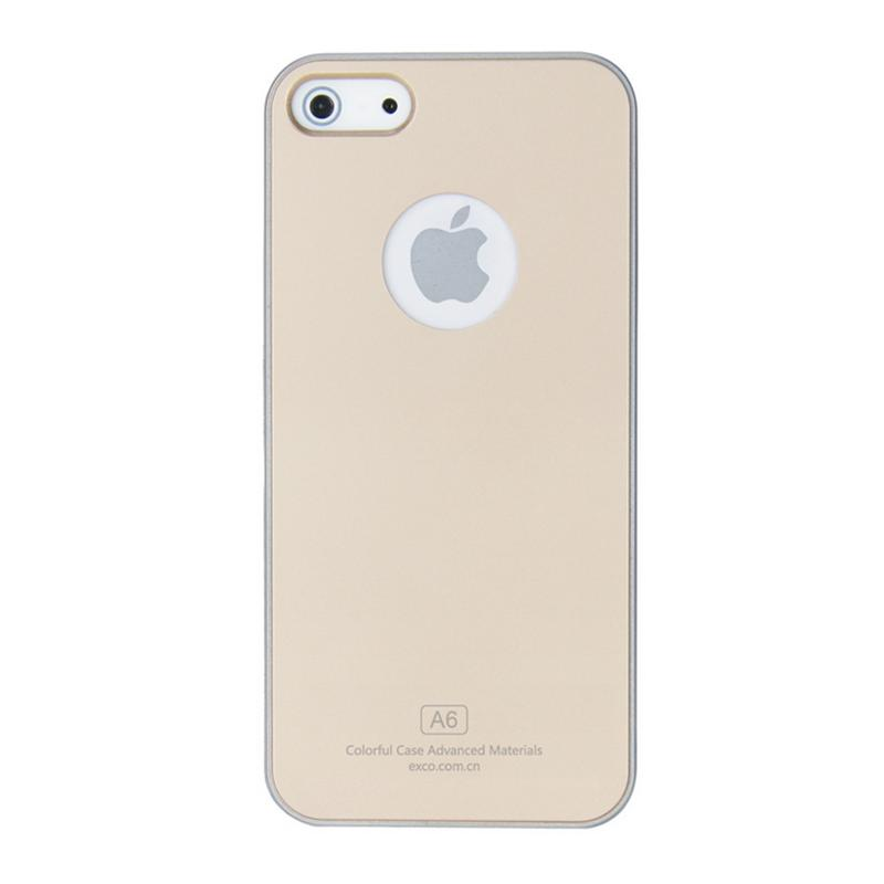 EXCO-iPhone5/5s手机壳-超薄PC材质