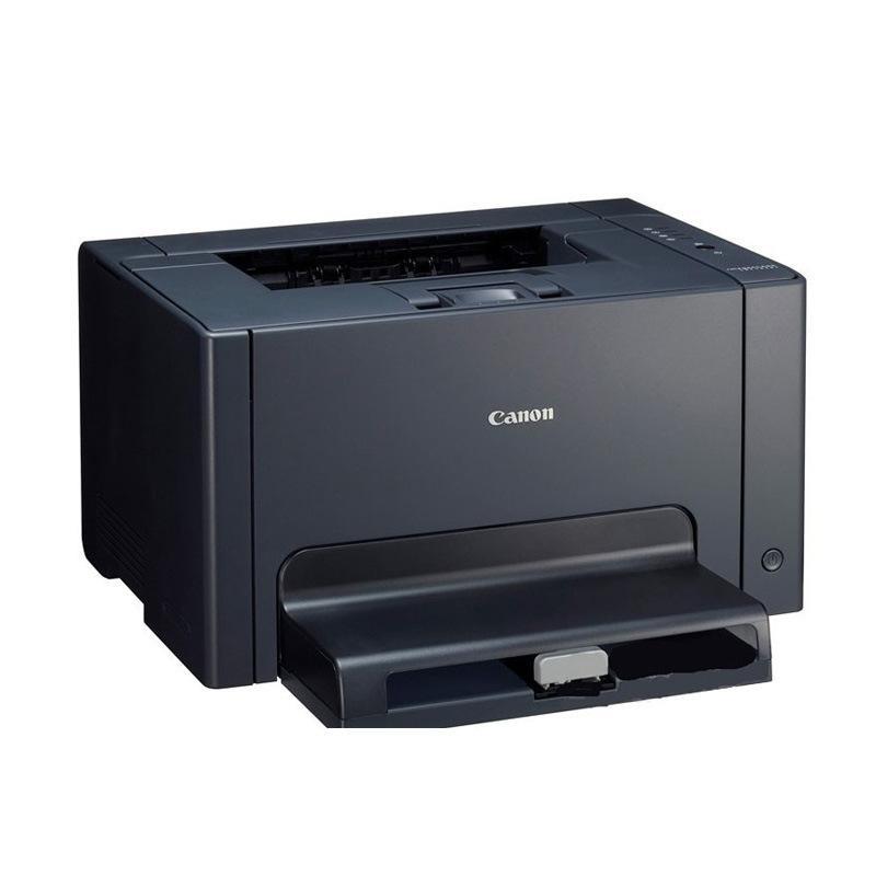 佳能CanonLBP7018CA4彩色激光打印机