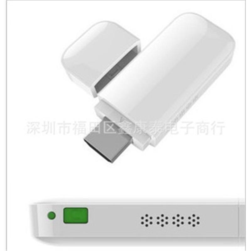 【供用】推送宝-手机平板-连接电视-同屏器