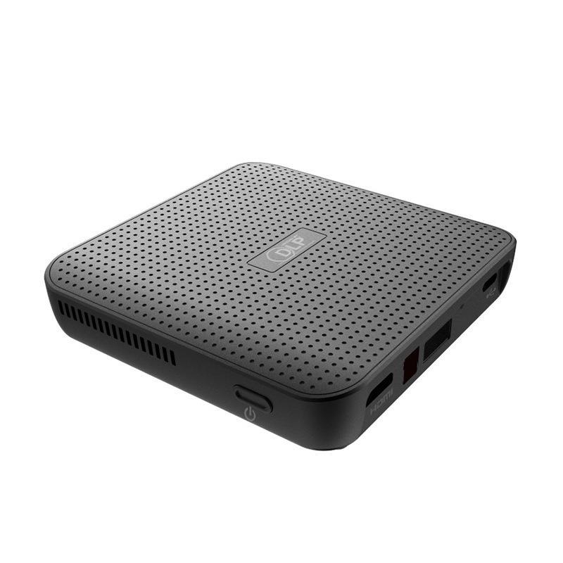 【供用】海微S6000迷你微型投影仪便携式苹果安卓手机投影机高清口袋影院
